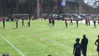 ESA Flight Bravo steps up for 14-7 win over YPL Charlotte