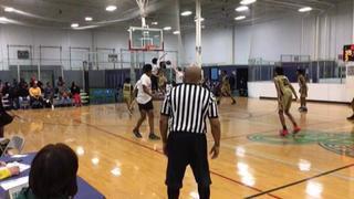 Team Phoenix Elite defeats Southern Kings, 66-46
