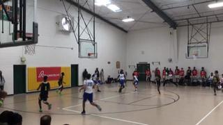 Atlanta Nets steps up for 51-49 win over Advanced 2 Athletics (Blue)
