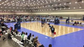 VA Juniors 18 Elite (CH) (3) defeats CORE VA 18 Platinum (OD) (16), 2-0