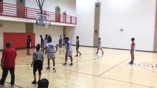 East GA Panthers 2021 steps up for 70-64 win over Augusta Legends