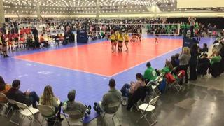 SPORTIME 18 GOLD (GE) (1) wins 2-0 over FURY 18's (GE) (18)