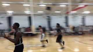 YIIS TX Future/ PB Nation gets the victory over GATA, 88-79