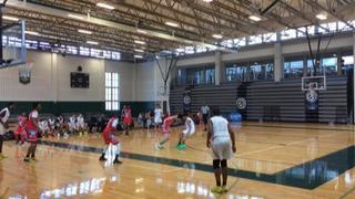 Courtmasters Elite (NY) with a win over Sports U (NJ), 0-0