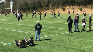 YPL Elite 15u wins 28-21 over Hotbedworld 7v7 Club ATL