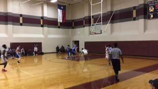 Hou Topguns victorious over Oklahoma Impact, 64-61
