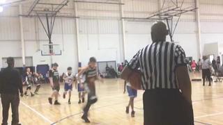 Kentucky Hoop Dreams 57 Powerhouse Bulls 54