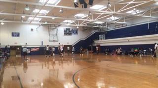 Team Tigers 2022 defeats Team Phoenix Elite, 48-47