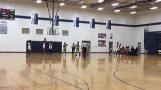 Southern Kings 62 Atlanta Select Quiet Storm Red 24