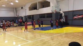YBA Warriors 10u getting it done in win over Hou Raptors 10u, 38-17