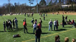 Hotbedworld 7v7 Club ATL gets the victory over Recruit 941, 14-7