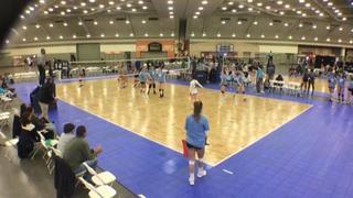 TeamLVC 18-1 (IE) (44) 2 CPVBC U18 Blue (KE) (43) 0