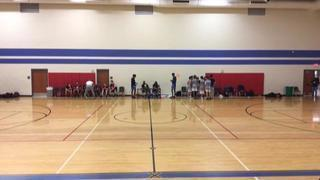 HEB Storm getting it done in win over STAT Elite 14u, 61-19