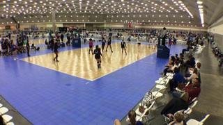 CMASS 18 T3 (NE) (35) wins 2-0 over Legacy 18s National (GE) (47)