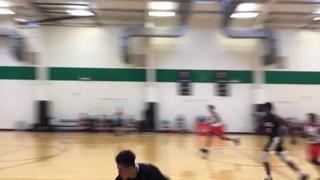 Team Loaded NC defeats Garden City Kings, 63-54