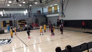 Fresno Flyers Elite picks up the 38-32 win against Hou. Panthers ITP