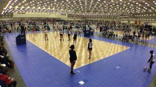 AVVC 18 Red (GE) (37) wins 2-0 over Strive 18-1 (CH) (48)
