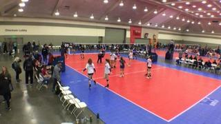 SOSVBC 18-National (GE) (26) defeats BEACH ELITE 18R ADIDAS (OD) (40), 2-1