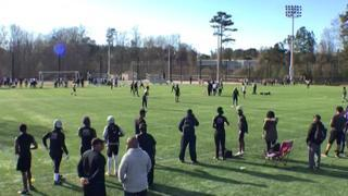 PASS Atl puts down YPL Atlanta with the 14-7 victory
