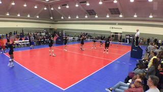 Pgh Elite 18 Black (KE) (8) 2 BRYC 18 National (CH) (9) 0