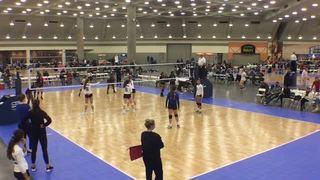EPA 18 Gold (NT) (10) wins 2-0 over NYC Juniors 18 N (GE) (19)