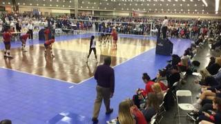 TAV 18 Black (NT) (1) defeats Metro 18 Travel (CH) (2), 2-1