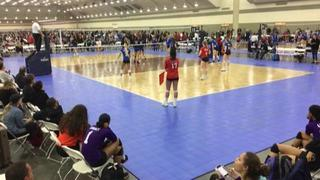 VA Juniors 18 Elite (CH) (3) wins 2-0 over TAV 18 Blue (NT) (1)