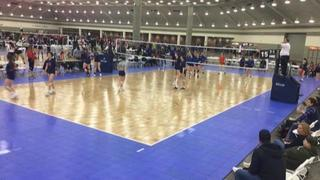 EC Power 18-Crystal (KE) (4) defeats WVC 18 National (OD) (12), 2-0