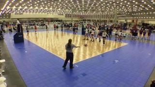 Metro 18 North (CH) (6) wins 3-1 over SOSVBC 18-National (GE) (26)