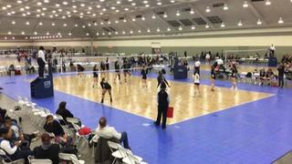 VA Juniors 18 Elite (CH) (3) wins 2-0 over Revolution Cburg 18 White (KE) (20)