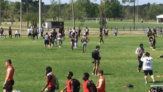 Missing Element 7on7 defeats TFW Bengals, 21-7