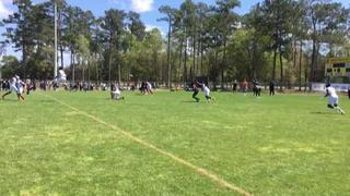 Bootleggers puts down King Football Academy with the 35-21 victory