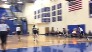 Game Elite JB triumphant over Georgia Achiever Academy, 40-10