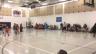 OHIO BUCKETS vs GAME TIME