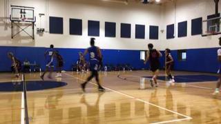 Flight Basketball Club wins 82-56 over Tampa Bay Hawks Tucker