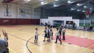 Young Gun Spartans triumphant over BBN - Morrison, 26-25