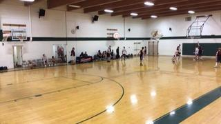 Maine Renegades - Johnson gets the victory over Maine Lumberjacks - Marter, 66-59