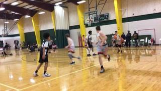 City Rocks with a win over Eagles, 64-52