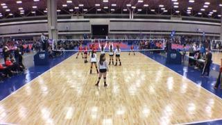 LoneStar 12 Red (NT) defeats Texas Pistols 12 Black (NT), 3-0