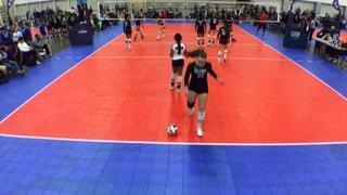 Victory 14 Elite Gray (NT) wins 2-0 over Texas United 14Red (LS)
