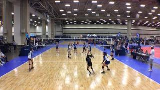 TAV 12 Black (NT) defeats 915 12's Hill (SU), 1-0