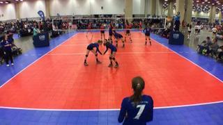Brazos Valley 14 National (LS) wins 2-0 over Oly Reign 14 Gold (PS)