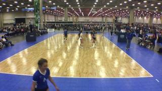 TAV 14 Black (NT) wins 2-0 over Aret 14 Navy Telos (NT)