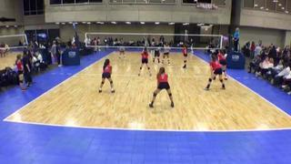 HJV 14 Adidas wins 2-0 over Integrity 14 Club White