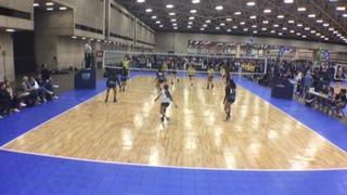 Arsenal 14 Gold wins 2-0 over Laredo Premier - 14 Force