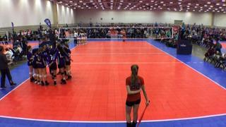 Things end all tied up between Houston Stellar and Slam