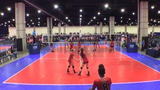 The St. James 14 Navy (CH) wins 2-0 over CJVA 14 Onyx (GE)