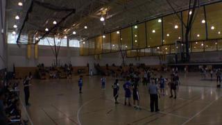 ASA Hoops - Markus vs Boston Bobcats - Earl