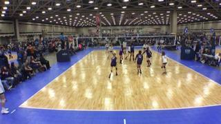 Texas Shock - 14 White (LS) wins 2-1 over FW Fire 14 Grey (NT)