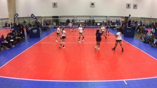 FW Fire 14Purple (NT) wins 2-0 over OK Charge South 14-1 (OK)